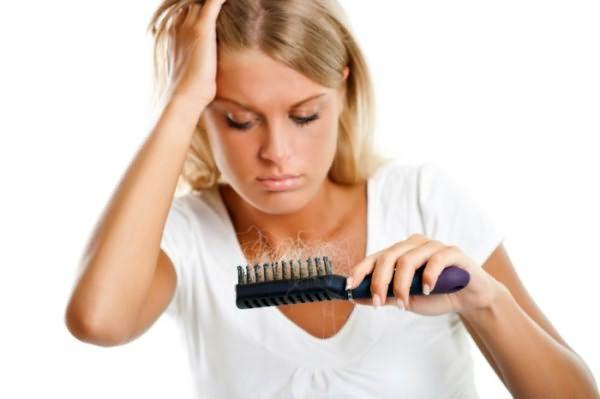 маски от выпадения волос с никотиновой кислотой