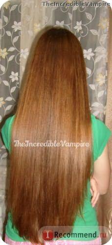Бальзам для волос Schauma Сила Кератина фото