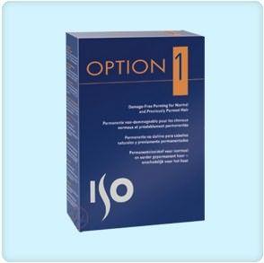 Препарат ISO