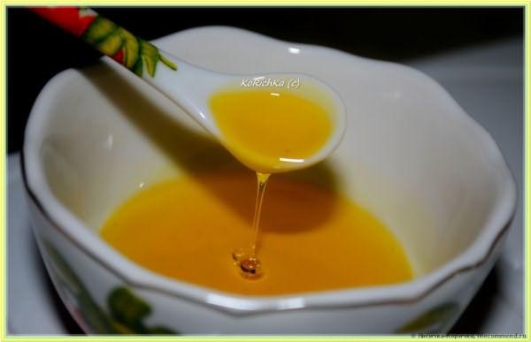 Масло Сарепта горчичное фото