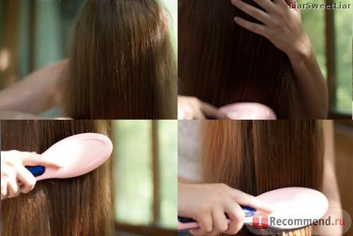 Расческа-выпрямитель Fast Hair Straightener (fast-hair-original.ru)