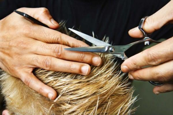 Когда стричь волосы чтобы они быстрее росли