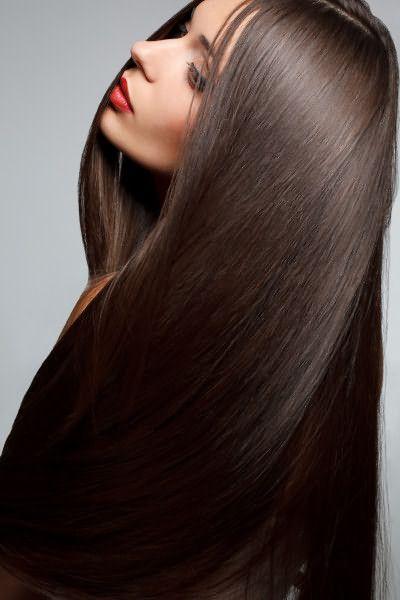 Как сделать волосы темнее? - женский интернет-журнал 92