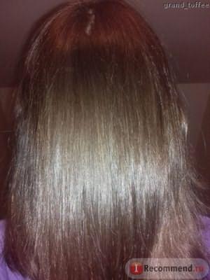 Маска для волос Kallos keratin фото