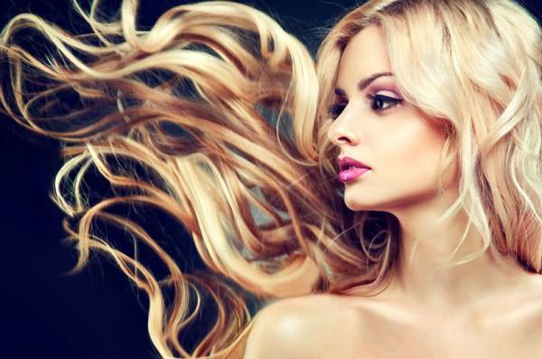 Шелковые волосы