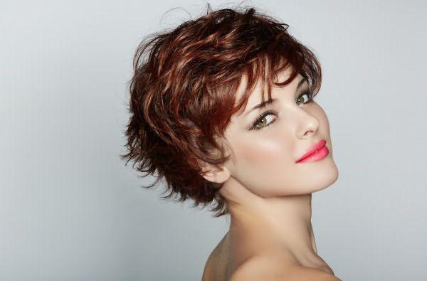 Правильная укладка волос — залог создания потрясающей прически