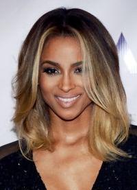 модное окрашивание 2016 на средние волосы 4