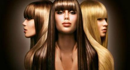 Помните, здоровые волосы – красивая прическа