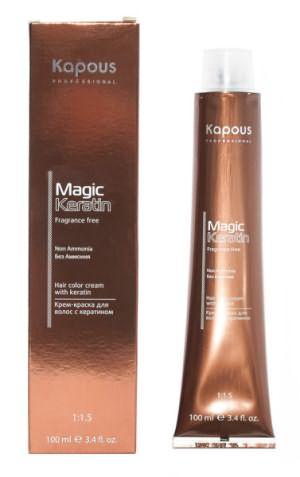 Новые технологии, которые применяют для получения крем-краска для волос «Non Ammonia», гарантирует абсолютно ровное окрашивание седых волос.