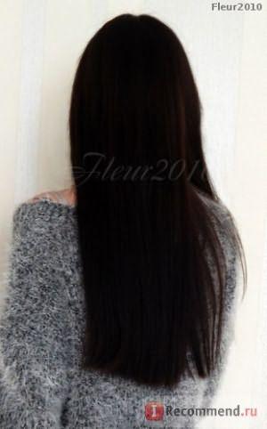 BB-эмульсия для ламинирования густых волос Markell фото
