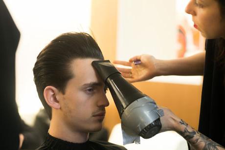 профессиональные фены для парикмахеров