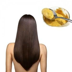 Русская горчица хороша для роста волос