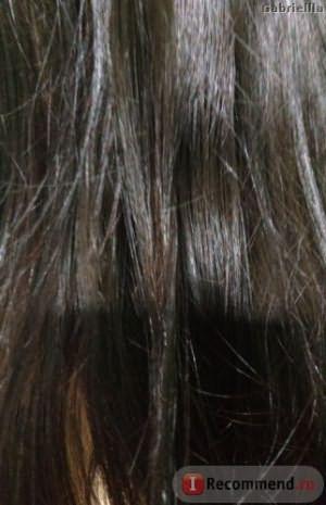 Масло для волос Gliss kur «6 Эффектов» фото
