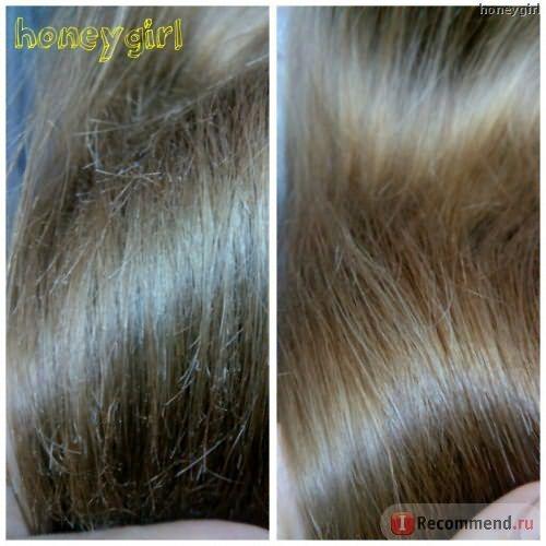 Волос по длине