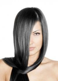 пепельные оттенки волос 7