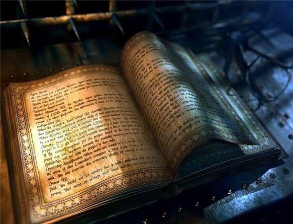 Заговор читают трижды в абсолютной тишине