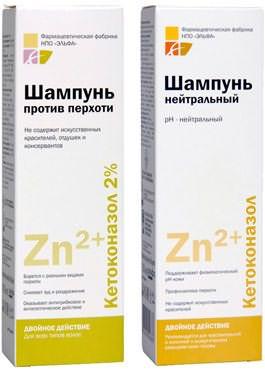 Для борьбы с заболеванием необходимо использовать специальные шампуни