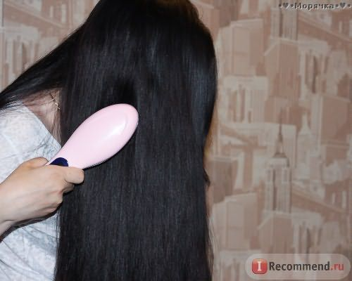 Fast Hair Straightener