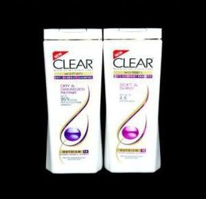 шампунь для мужчин clear