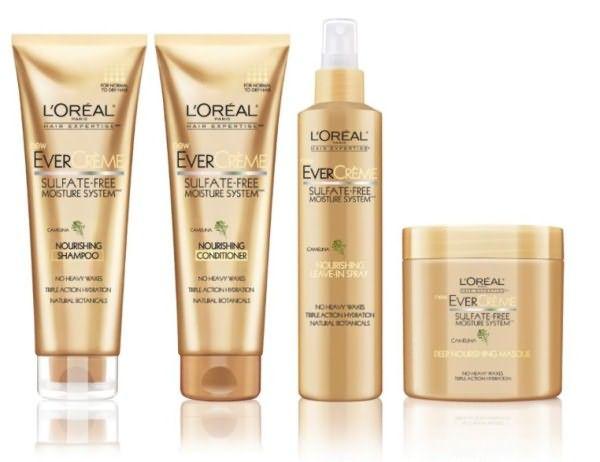 Сleansing conditioners от L'Oréal Paris