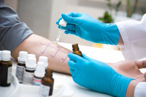 Проведения теста на аллергическую реакцию является обязательным условием перед началом использования натуральных средств, приготовленных своими руками