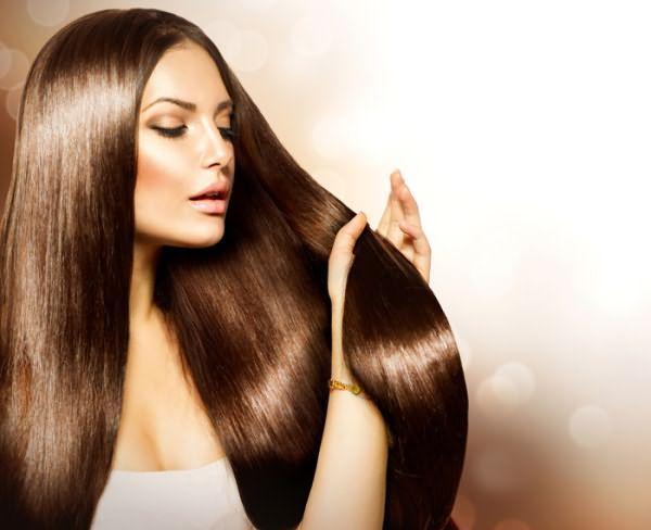 Как сделать волосы блестящими и послушными: процедуры для волос на все случаи жизни