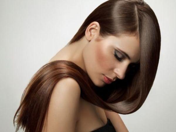 структура волоса это