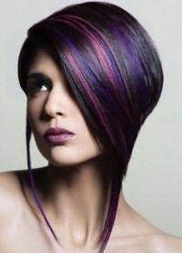 стильное окрашивание волос 2016 10