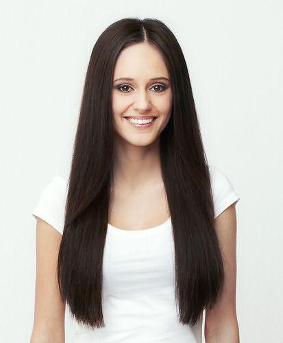 Светло коричневый цвет волос краска