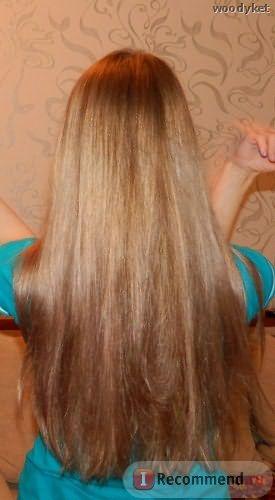 волосы не расчесаны