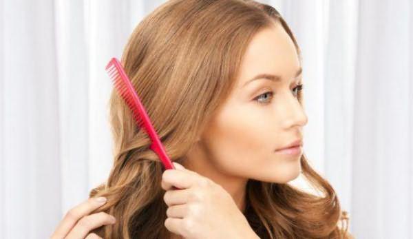 уход за сухими вьющимися волосами