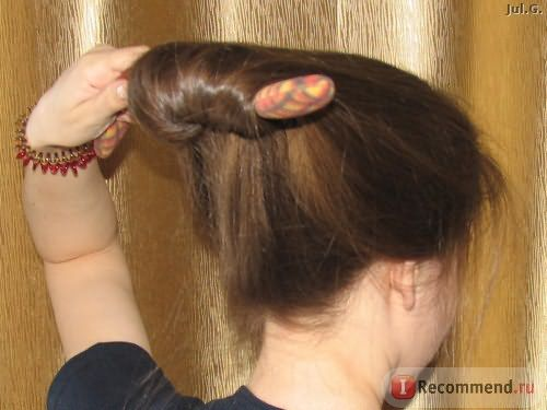 Аксессуары для волос Fix Price Заколка фото