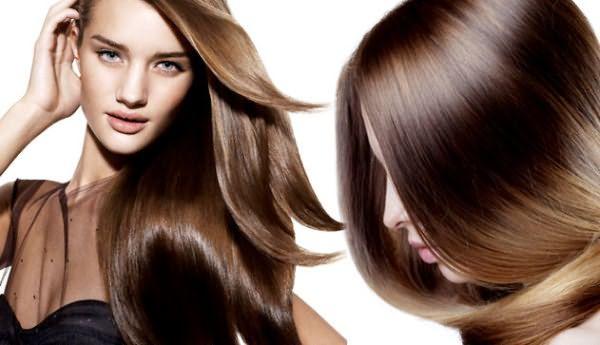 Идеальные волосы вполне доступными методами
