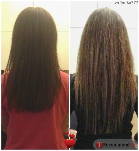 Сыворотка для роста волос Andrea Hair Growth Essence фото