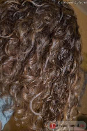 Биозавивка волос фото