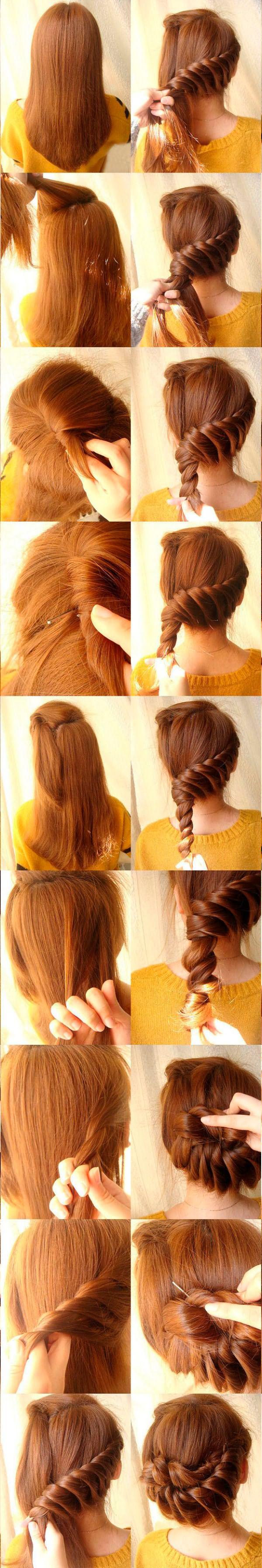 Круговая коса