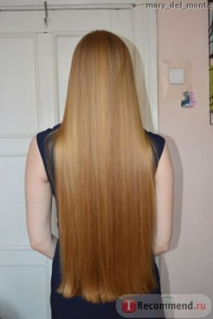 Маска для волос ФИТОкосметик ORGANIC OIL фото