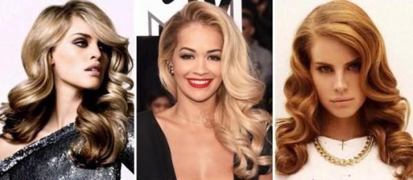 Завитые волосы считались привлекательнее прямых еще со времен Средневековья, тогда желание выглядеть кудряво было присуще в равной степени и мужчинам и женщинам.