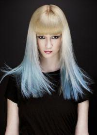 балаяж волос 4