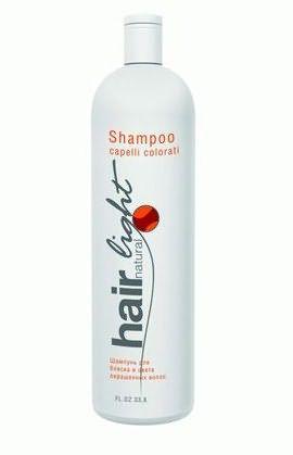 Шампунь с восстанавливающим эффектом HAIR COMPANY