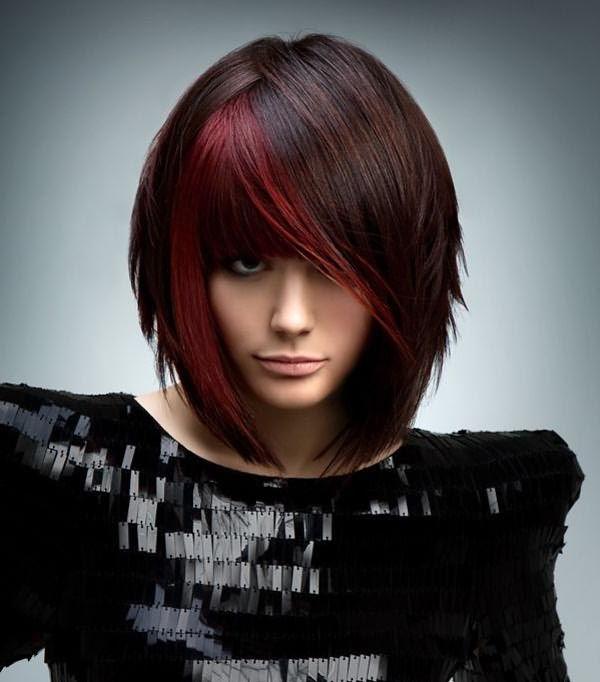 Для парикмахеров как сделать стрижку эмо фото и инструкция