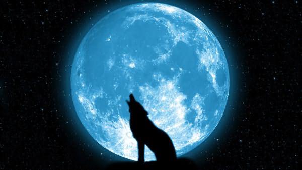 Магические ритуалы, связанные с нежелательным ростом волос, выполняются на убывающую луну, на 3 или 7 сутки после полнолуния