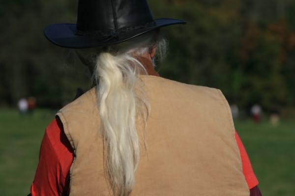 Как отрастить волосы мужчине