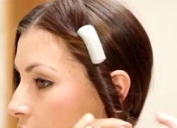 как накрутить волосы на бигуди бумеранги 5