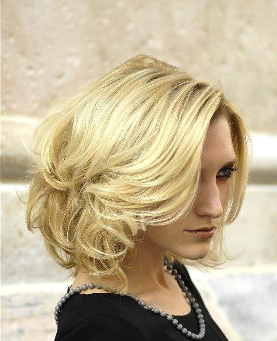 средства для пушистых волос