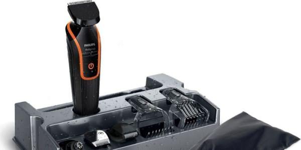 Беспроводная машинка для волос Philips
