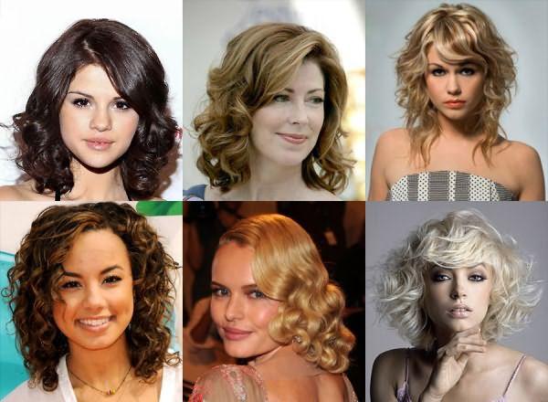 Контрастное мелирование добавит объем любой причёске