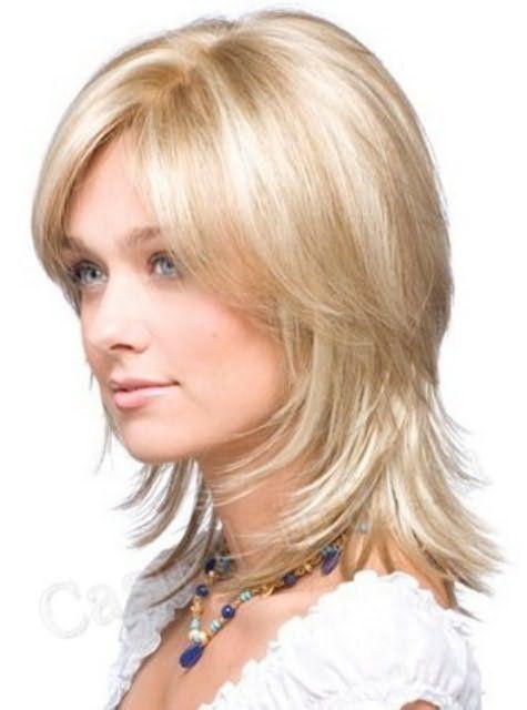 прически стрижки для тонких волос 20