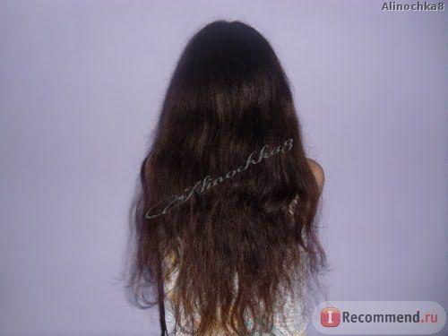 Кератиновое выпрямление волос COCOCHOCO фото