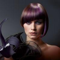 цвета для колорирования темных волос 7